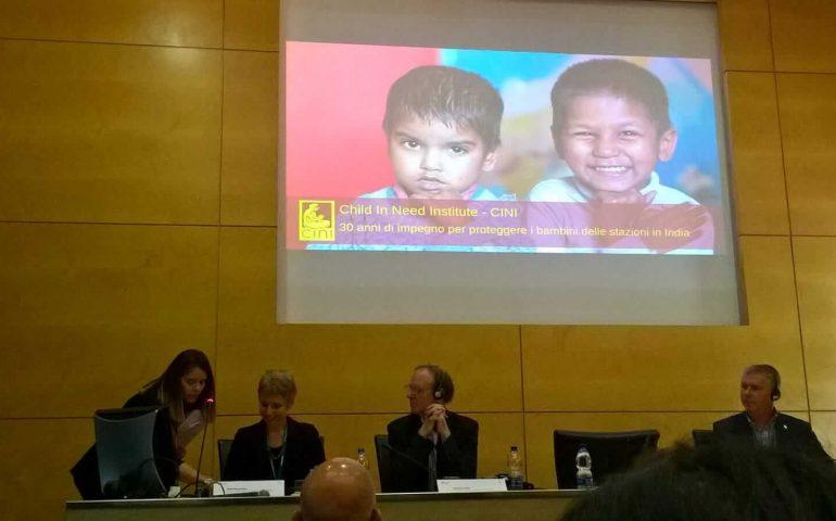 Evento Roma FS CSR