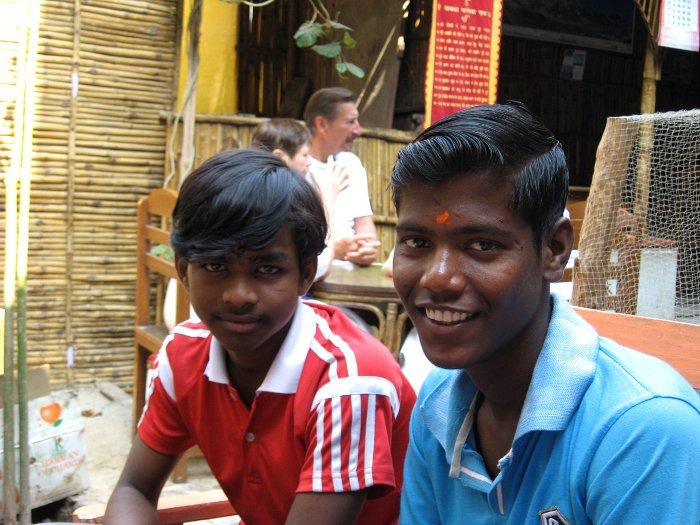 storie di successo cini Ujjal