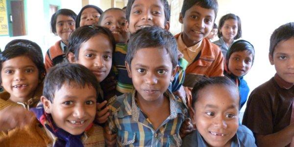 Centro per la scolarizzazione Murshidabad
