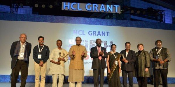 cini_premio fondazione hcl