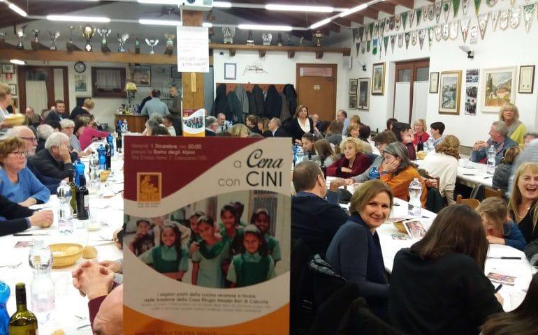 A Cena con CINI_Grazie a tutti!