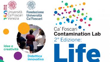 ALL-Contamination Lab_Ca' Foscari