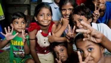 Giornata Internazionale Diritti Infanzia ed Adolescenza