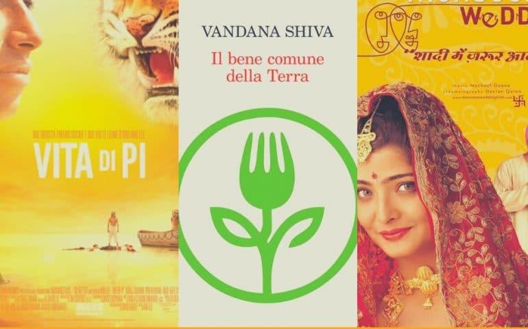 Consigli libri e film indiani