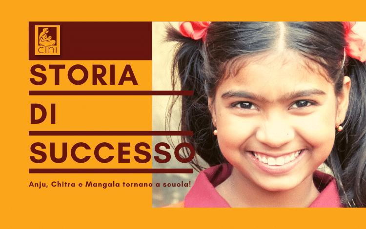 storia di successo cini quindici ragazze tornano a scuola