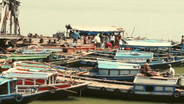 diario di viaggio in india calcutta cini esperienza sostenitori