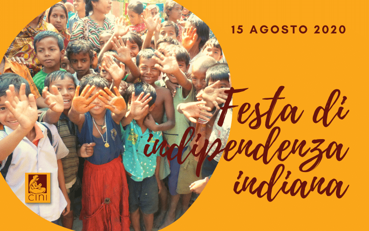 15 agosto festa indipendenza india