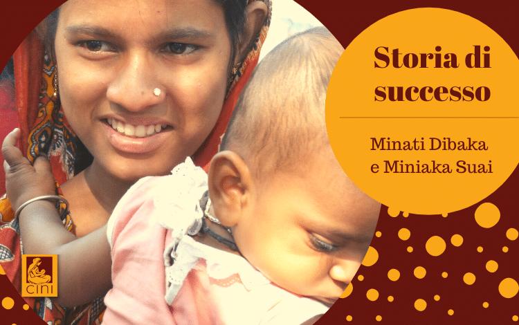 blog cini storia di successo mamme sensibilizzazione allattamento materno