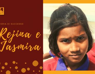 storia di successo borsa di studio cini istruzione bambini