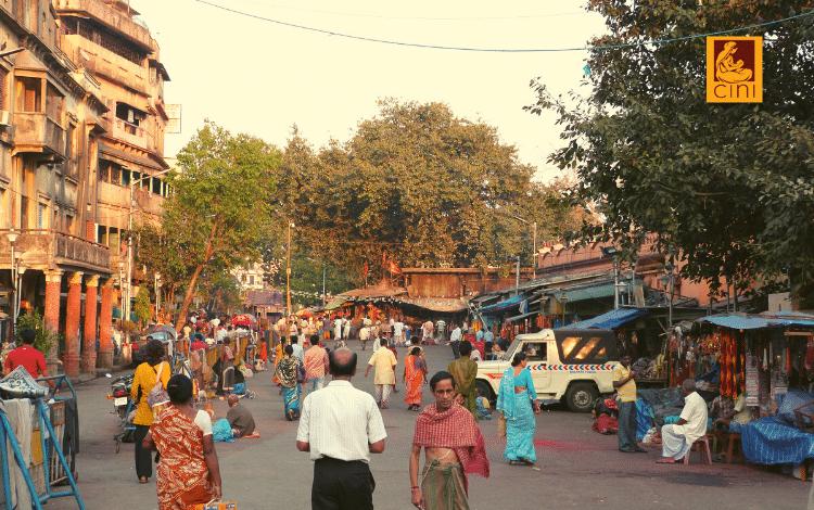 viaggio in india cini progetti umanitari donne e bambini indiani