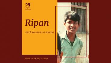 cini italia - blog storia di successo cini india ripan