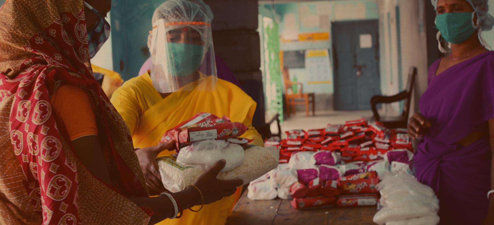 emergenza covid 19 coronavirus india donazioni cini india cini italia sostegno pandemia aziende grandi donatori