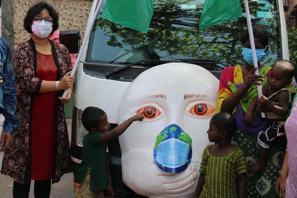 Emergenza India