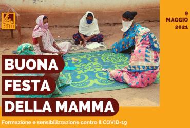 cini italia cini india pandemia covid buona festa della mamma